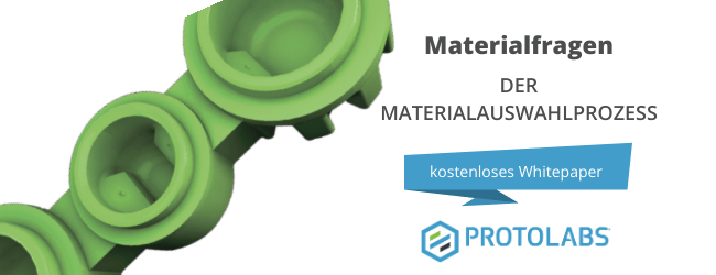 Whitepaper: Der Materialauswahlprozess