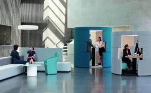 Moderne bürokonzepte  Kreative Bürokonzepte