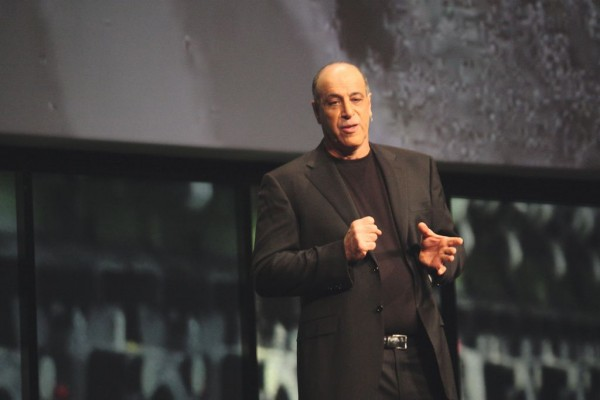 Carl Bass, Autodesk University Keynote