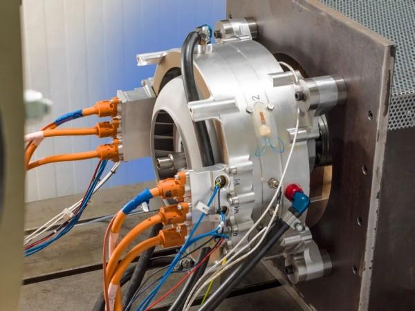 Siemens Entwickelt Weltrekord Elektromotor F 252 R Luftfahrzeuge