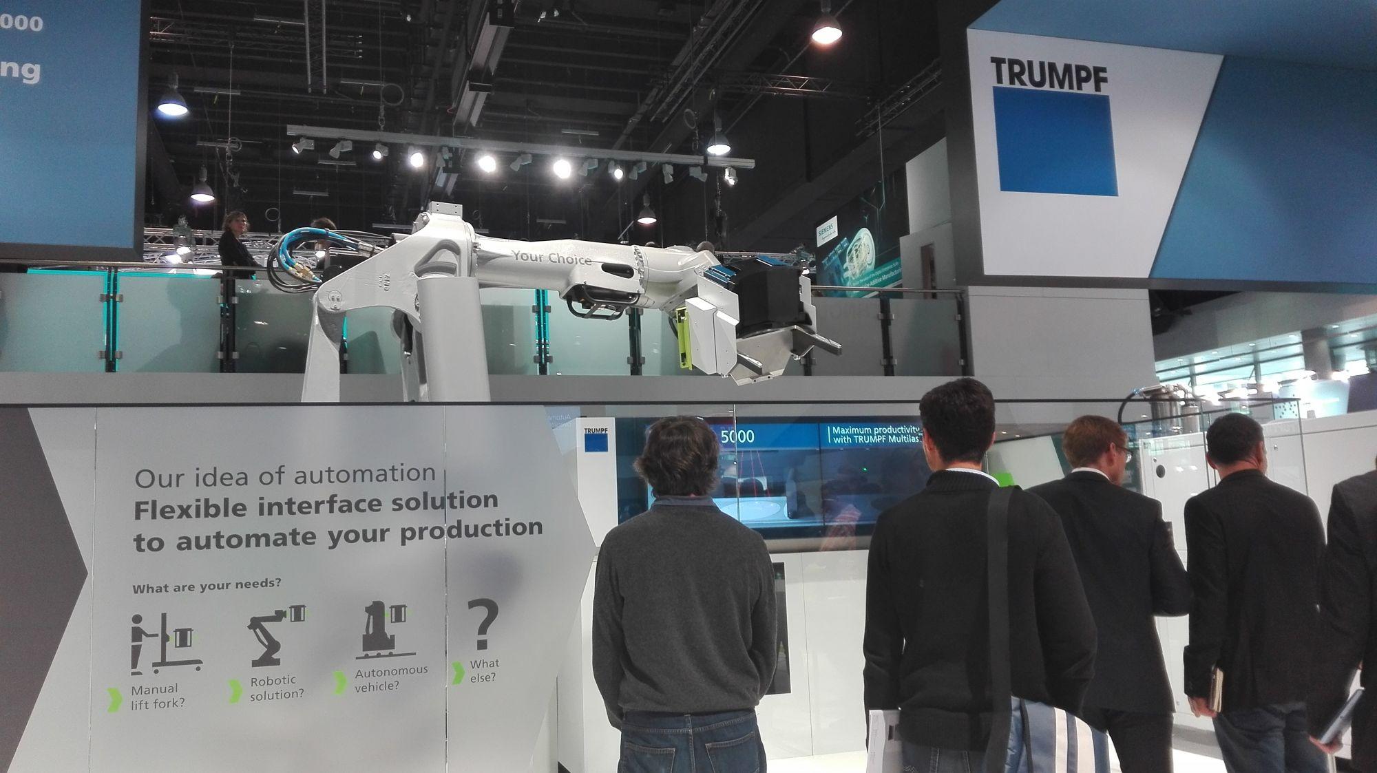 Entwicklungen bei Materialien für den 3D-Druck