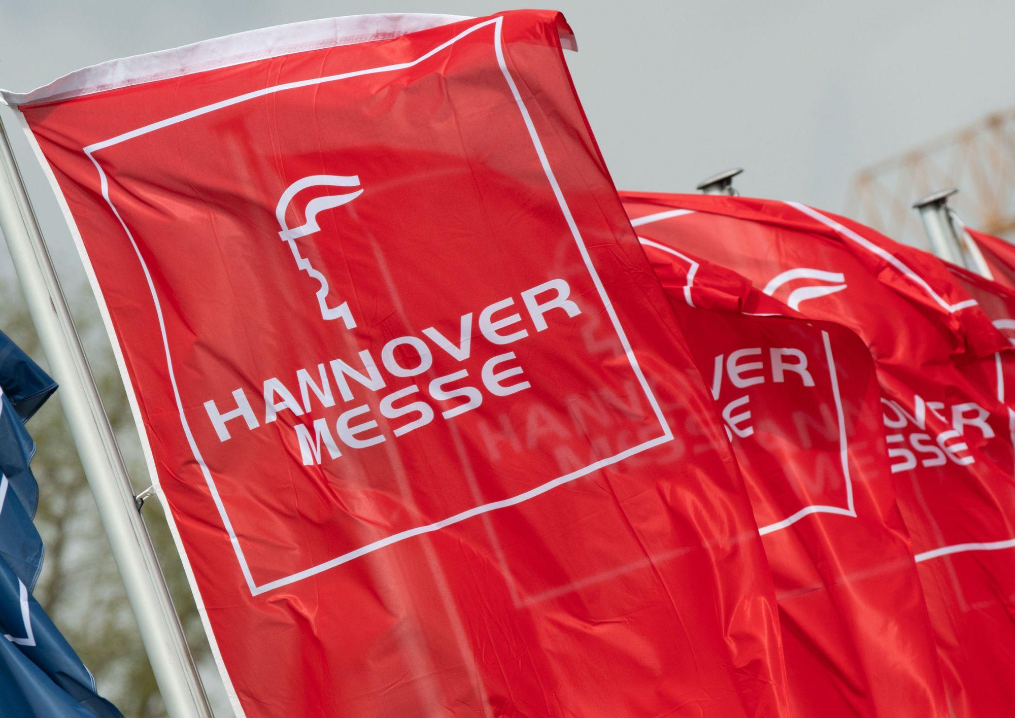 Erste 5G-Anwendungen live auf der Hannover Messe 2019